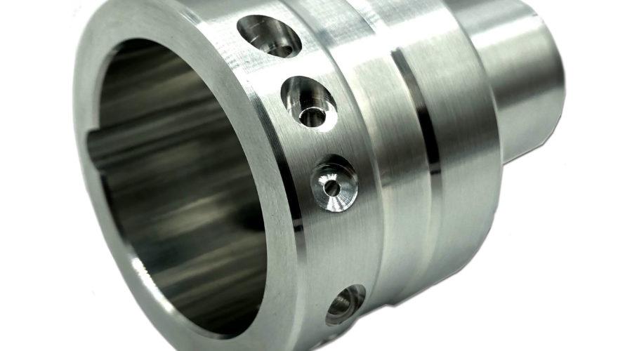 TungstenMate - Industrious™ Aluminum