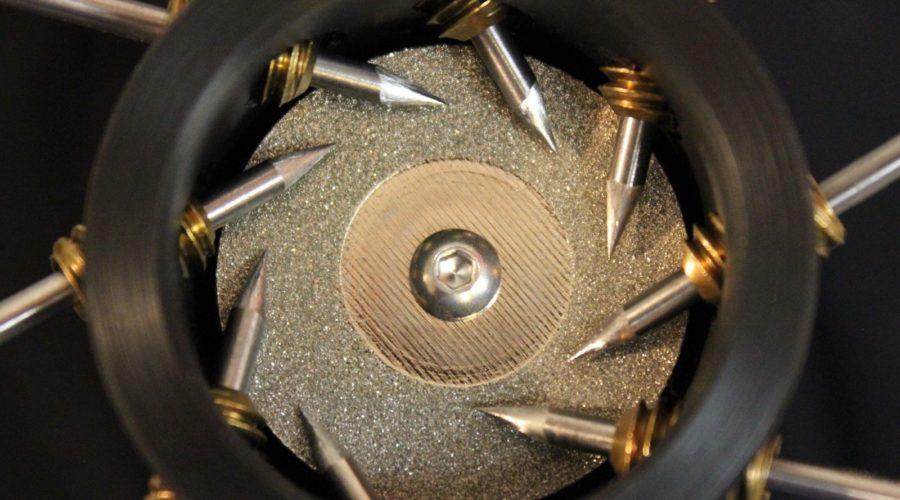 TungstenMate - Carbine
